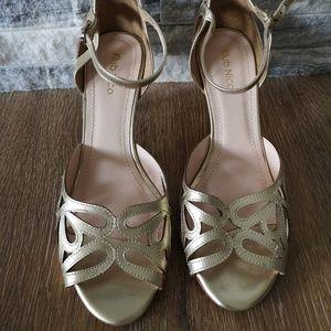 Shoes - Klub Nico sandals